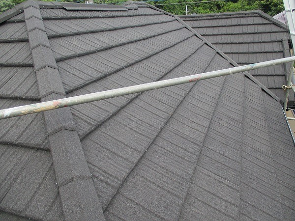 町田市 外壁塗装・屋根葺き替え