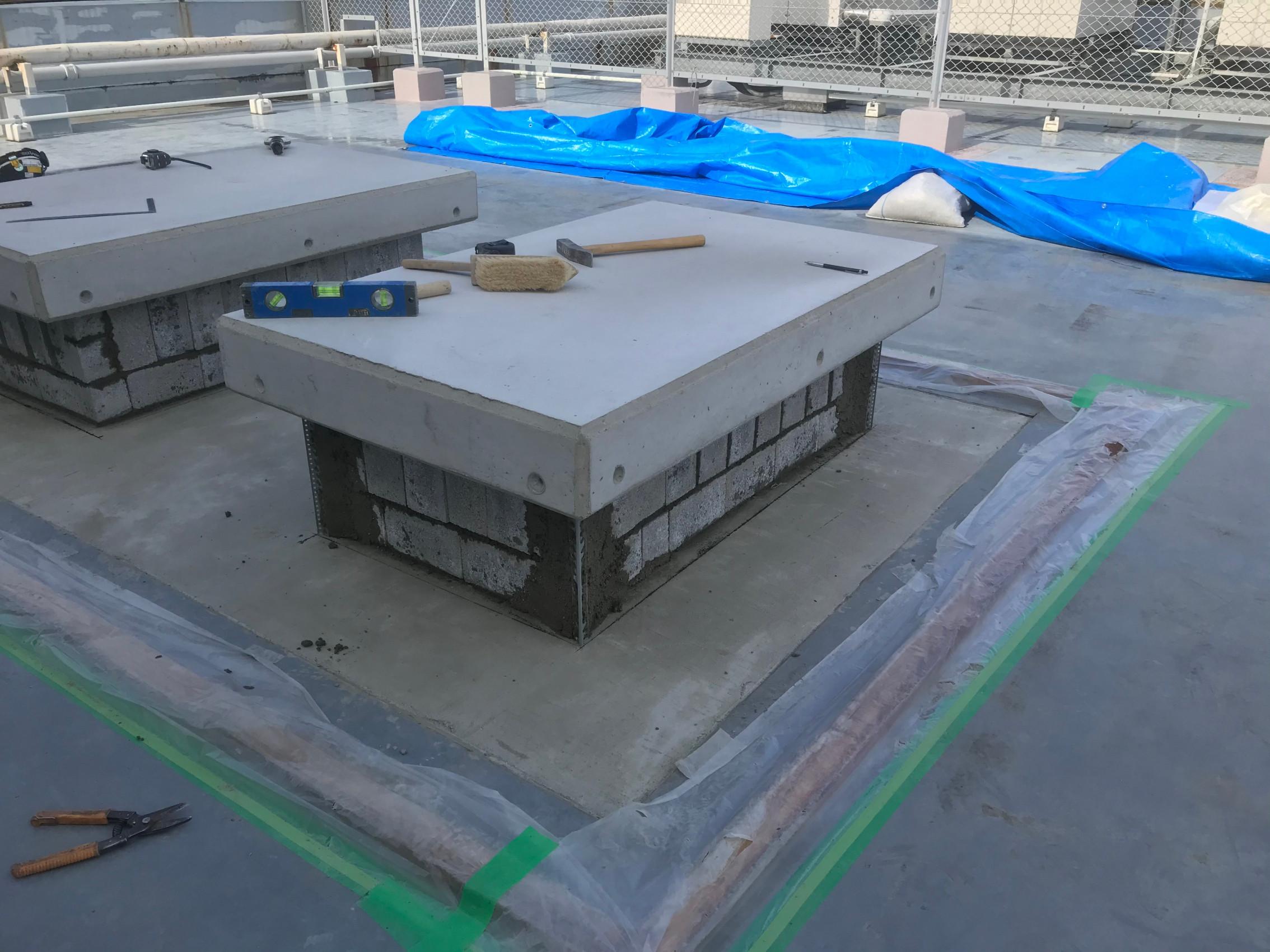 宝塚市MCA防災行政無線整備工事