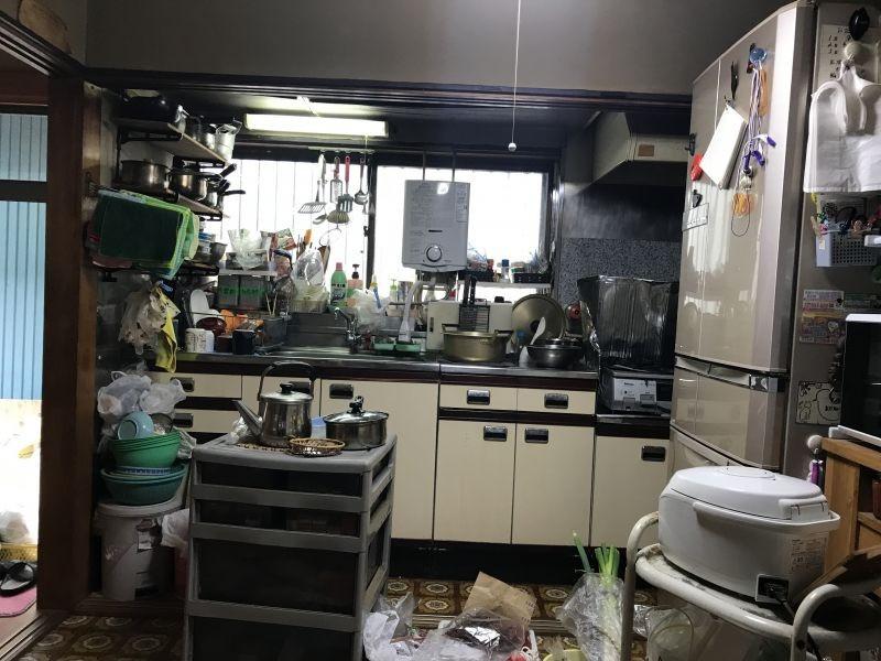 【S様邸 快適空間フルリフォーム】