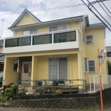 2021年5月【塗装】外壁,屋根