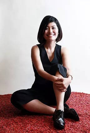 Rachel Fukushima