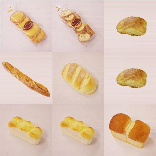 パン(セット)