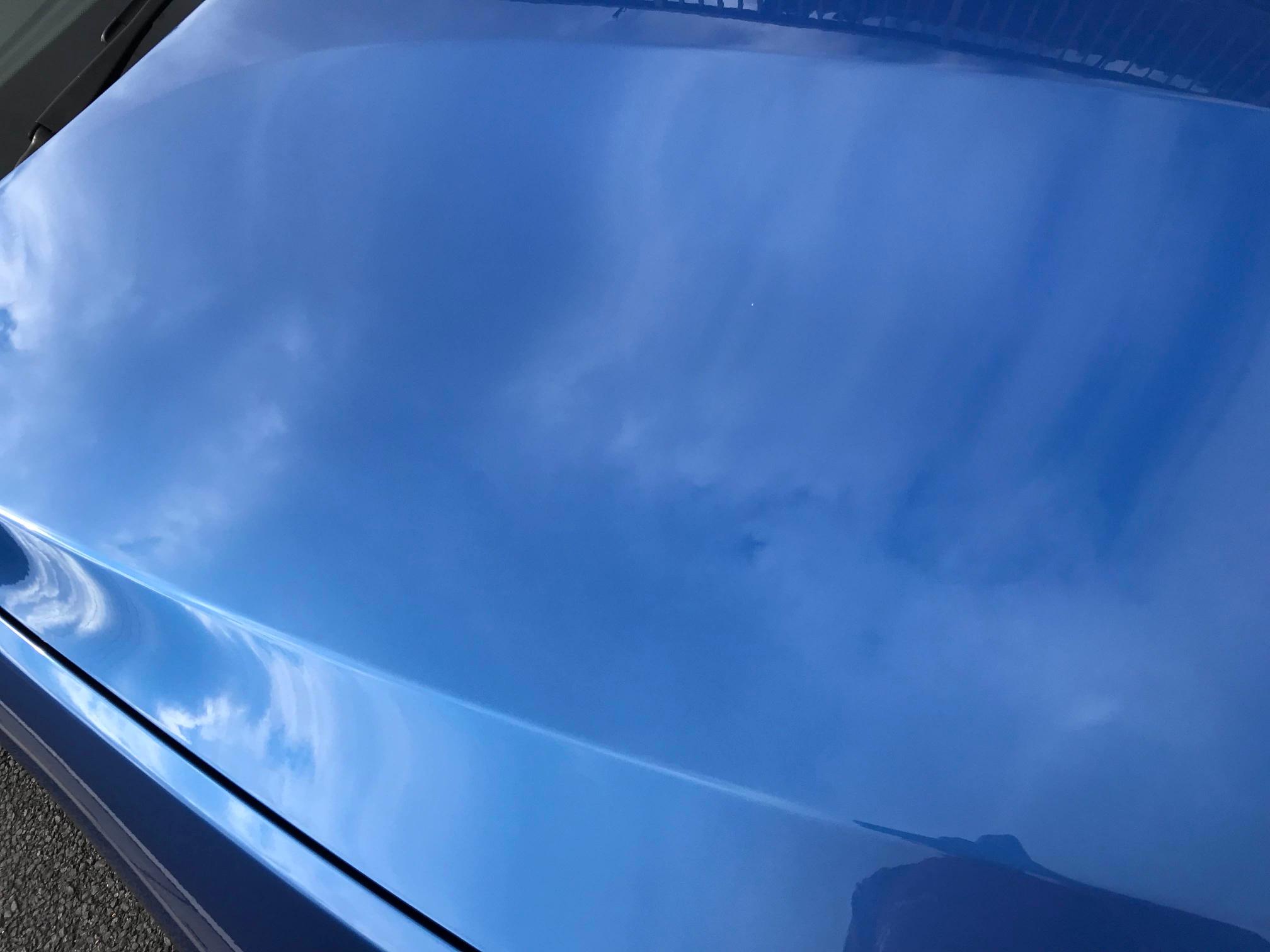 BMW 1シリーズ ガラスコーティング