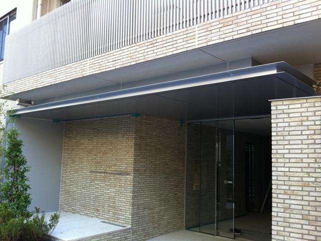世田谷区中町計画イメージ02