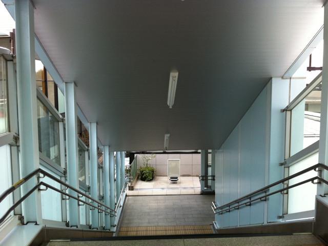 川和駅イメージ02