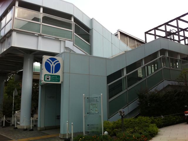 川和駅イメージ01
