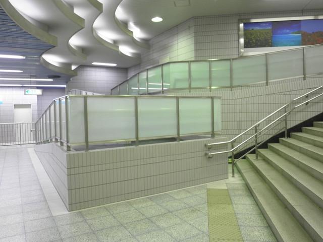 京急天空橋駅イメージ01