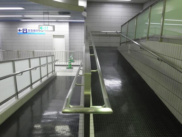京急天空橋駅イメージ02