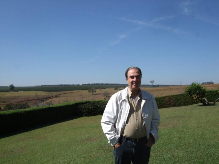 ブラジル ドナネネン農園