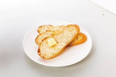 バタールトースト