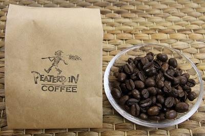 コーヒー豆 オリジナルブレンド(100g)