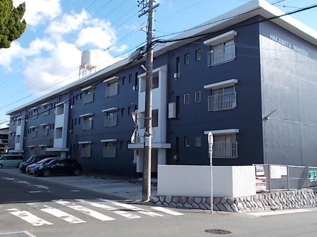 浜松市西区入野町「袴田マンション203号室」