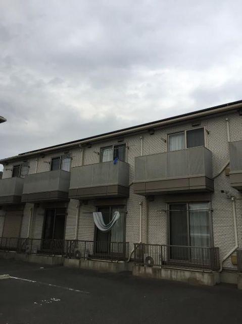 愛知県田原市田原町「エルメゾンネクストⅠ205号室」原状回復工事