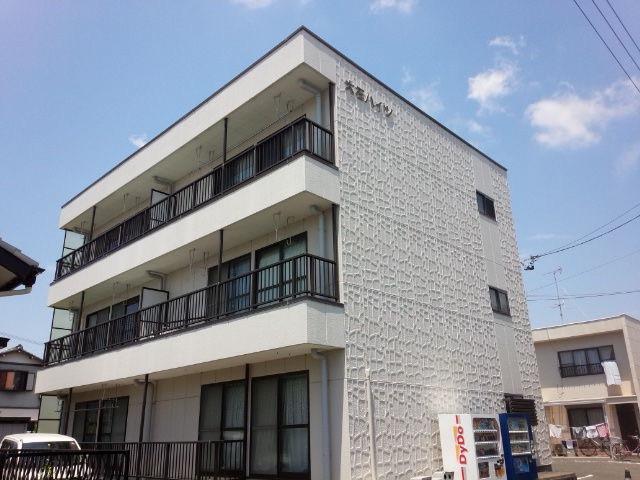 和→洋変更工事 大石ハイツ