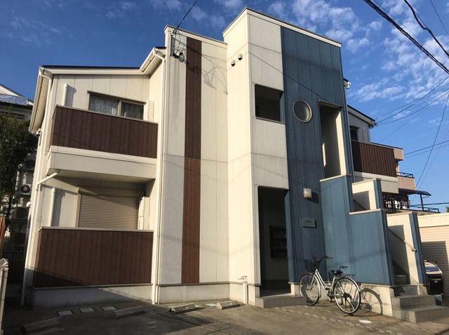 クレフラスト三方原 ~オールコミュファ・マンション~