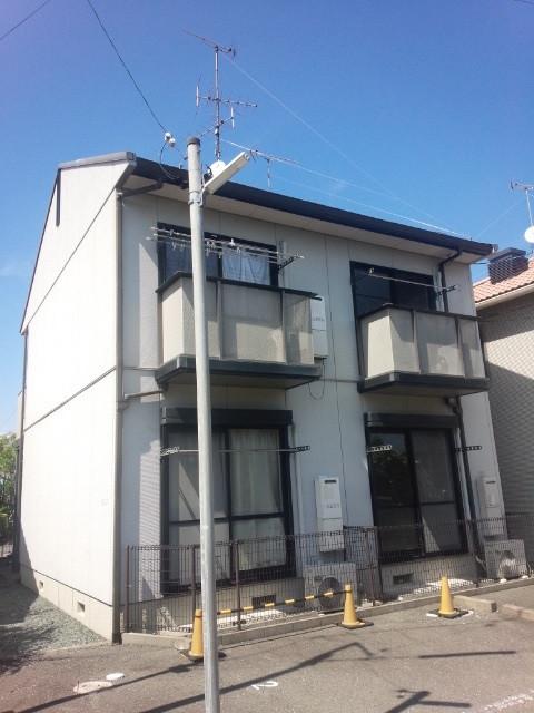 浜松市中区布橋2丁目「シャーメゾン布橋 101号室」室内清掃         退去時のクリーニングはMAXメディエイトへ