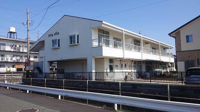 浜松市西区入野町「ハイエルフィン202号室」