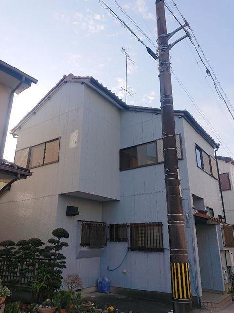 浜松市中区和田町 戸建て 原状回復工事           浜松でリフォーム・リノベーションの事ならMAXメディエイト