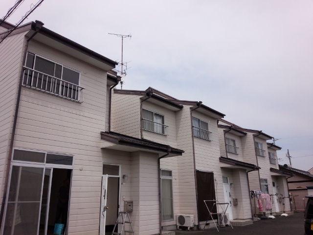 浜松市東区篠ケ瀬町「リヴィエール B号室」原状回復工事          浜松でリフォーム・リノベーションの事ならMAXメディエイト