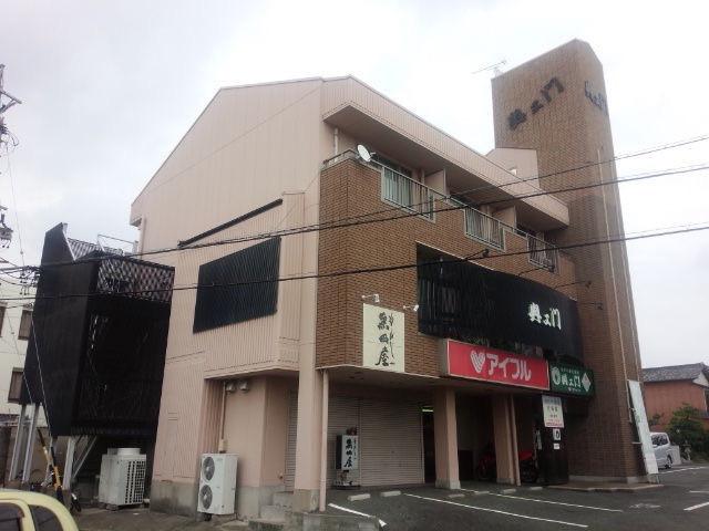 愛知県豊橋市柱三番町「よえもんビル303号室」 室内清掃
