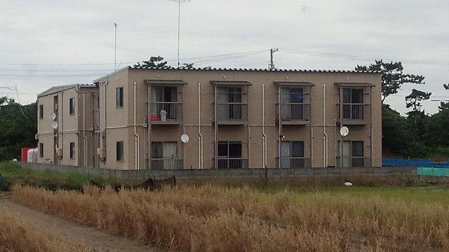 浜松市南区江之島町「Dune江之島B-2」原状回復工事      原状回復の事ならMAXメディエイト