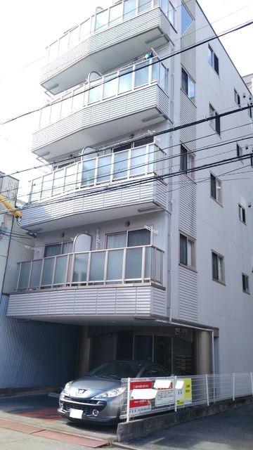 浜松市中区北田町「茜館201号室」室内清掃