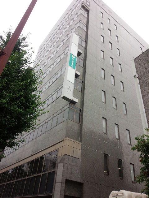 浜松市中区連尺町「アーバンスクエア2F貸事務所」内装リフォーム