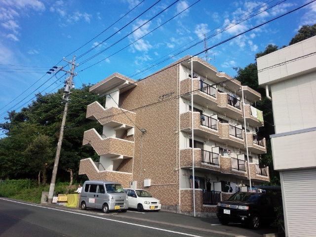 浜松市中区富塚町「アラカルトⅠ301号室」室内清掃