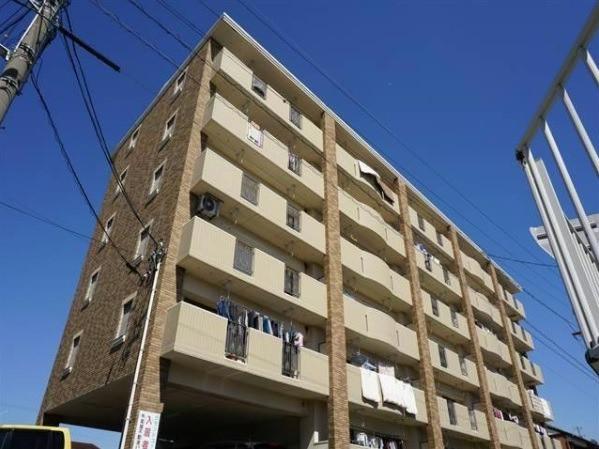 愛知県草間町字郷裏「グランコート草間 305号室」室内清掃         退去時のクリーニングはMAXメディエイトへ