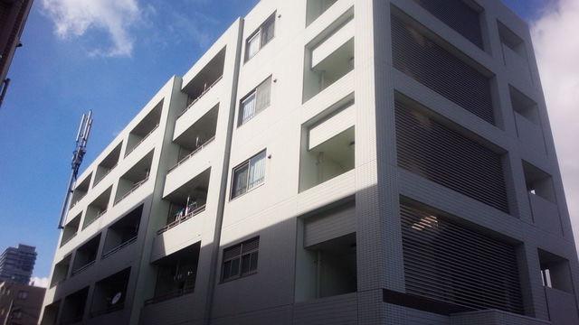 浜松市中区中央「カーサベルデ301号室」原状回復工事          リフォーム・リノベーションの事ならMAXメディエイト