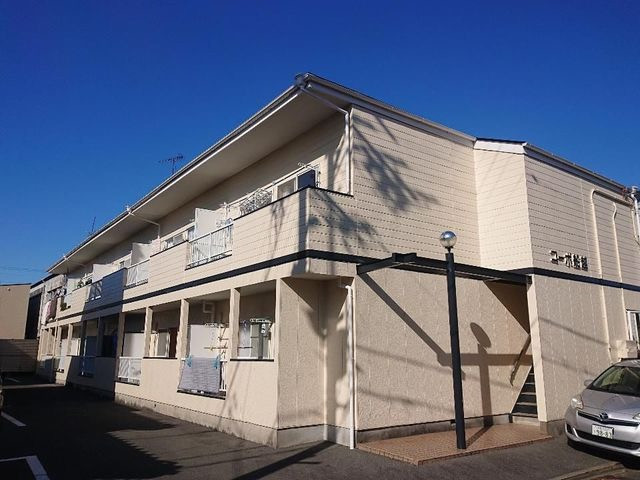 浜松市中区船越町「コーポ船越Ⅰ105号室」原状回復工事      リフォーム・リノベーションの事ならMAXメディエイト
