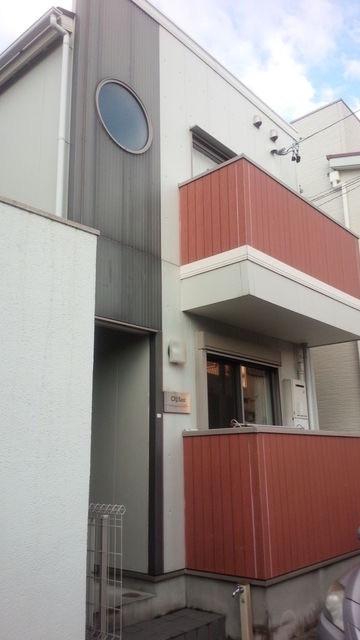 浜松市中区寺島町「クレフラスト寺島町202号室」原状回復工事       リフォーム・リノベーションの事ならMAXメディエイト