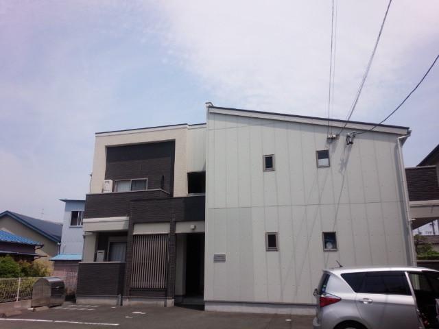 浜松市東区和田町【クレフラスト和田町Ⅱ203号室】