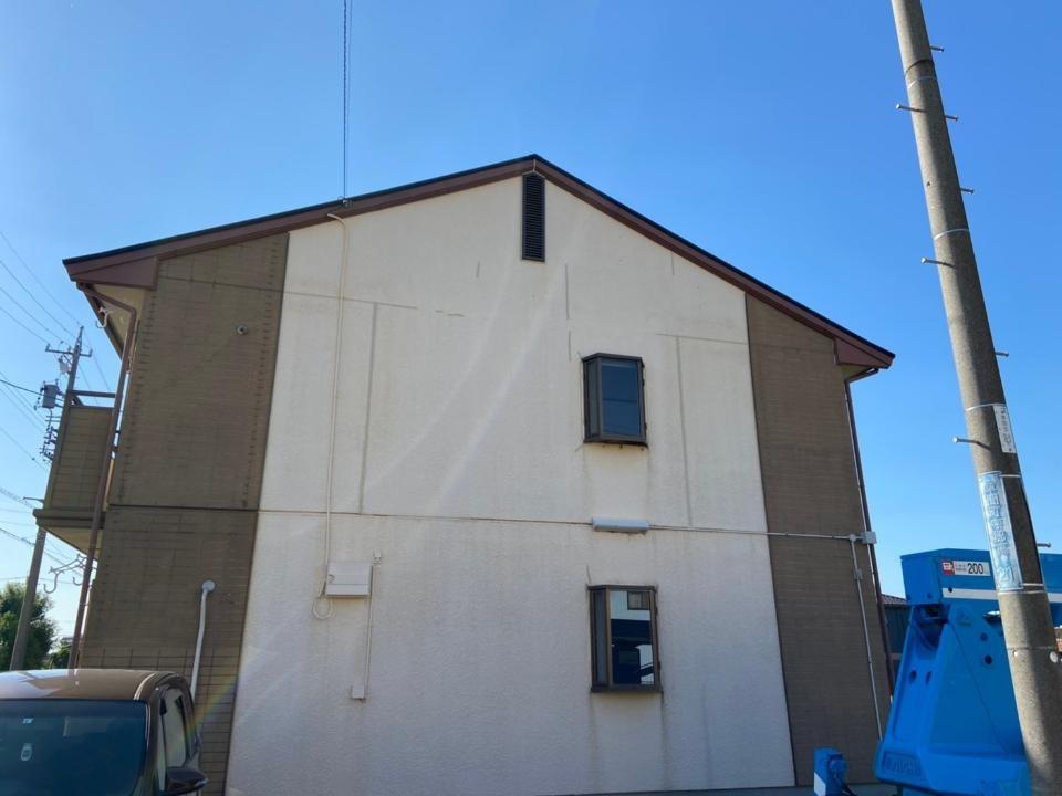 愛知県豊橋市草間町「オーチャードハウス」外構工事    リフォーム・リノベーションの事ならMAXメディエイト