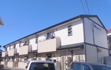 浜松市中区鴨江「アラカルトⅢ205号室」原状回復工事         賃貸アパート・マンションの原状回復はMAXメディエイト