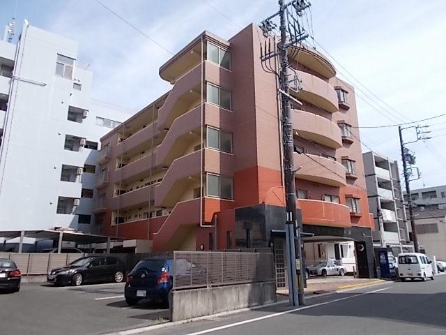 浜松市中区中央2丁目「ロイヤルステージ 502号室」原状回復工事     原状回復工事の事ならMAXメディエイト