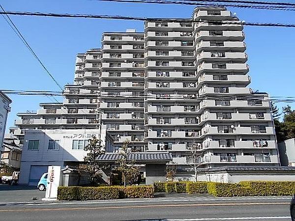 浜松市西区入野町「佐鳴台パークホームズ 208号室」原状回復工事     原状回復工事の事ならMAXメディエイト