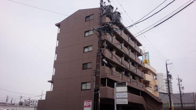 浜松市中区中央「サンコート朋友403号室」原状回復工事                リフォーム・リノベーションの事ならMAXメディエイト