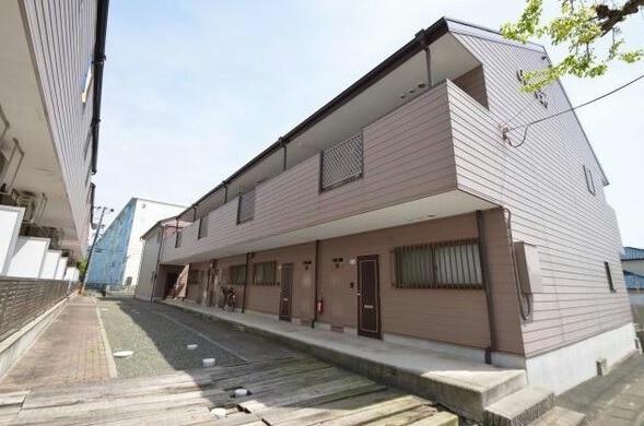 愛知県豊橋市多米中町「セレッソ 101号室」原状回復工事     原状回復工事の事ならMAXメディエイト