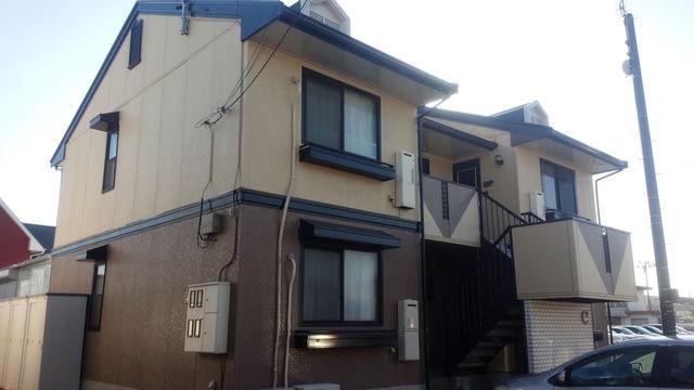 浜松市東区篠ケ瀬町「ツインタウンC101号室」原状回復工事        リフォーム・リノベーションの事ならMAXメディエイト