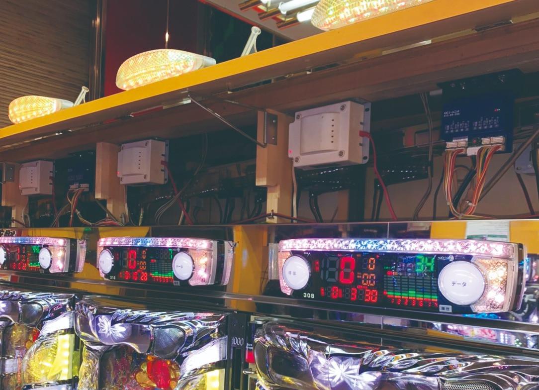 島内電気工事