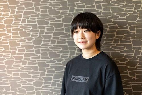 田中 栞李