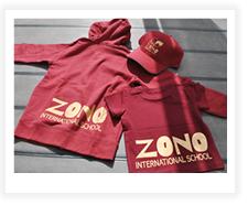 ZONOグッズ①