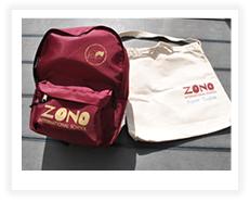 ZONOグッズ②