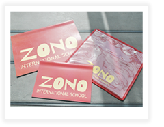 ZONOグッズ③