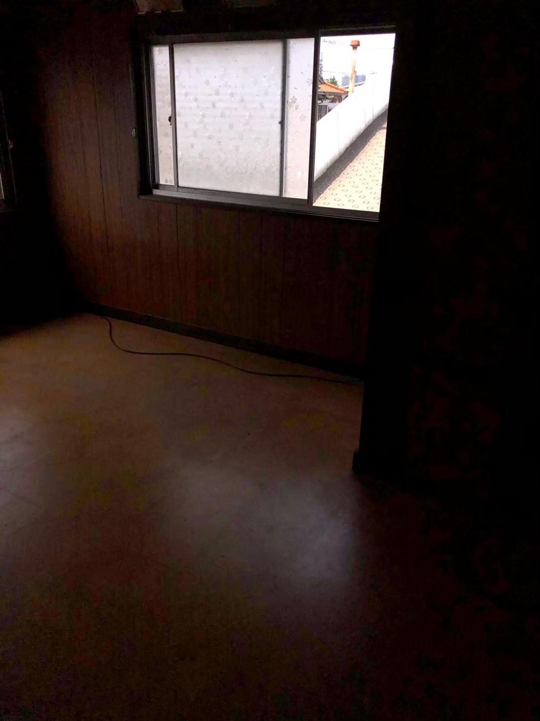 岡山県笠岡市 一戸建て ゴミ屋敷清掃