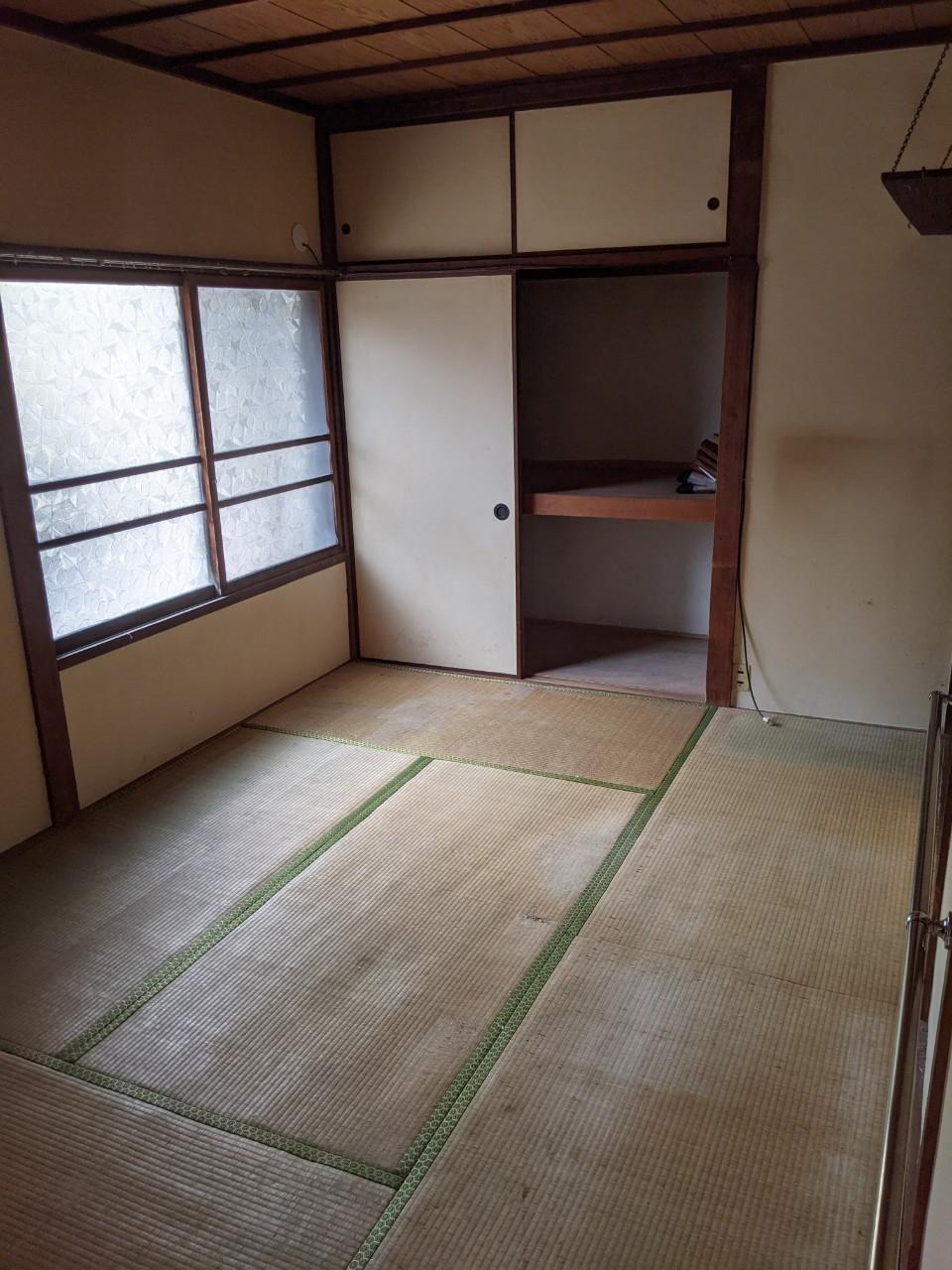福山 ゴミ屋敷 片付け・整理After
