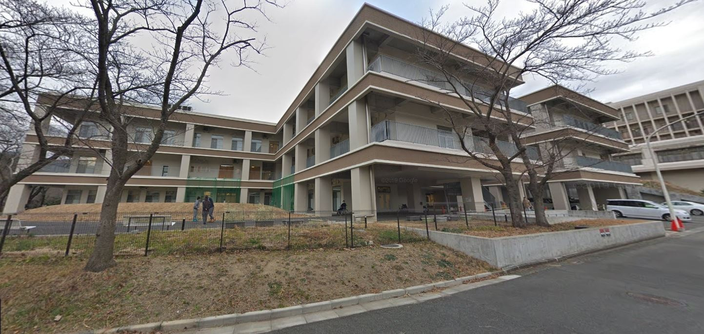 神奈川県総合リハビリテーションセンターのイメージ