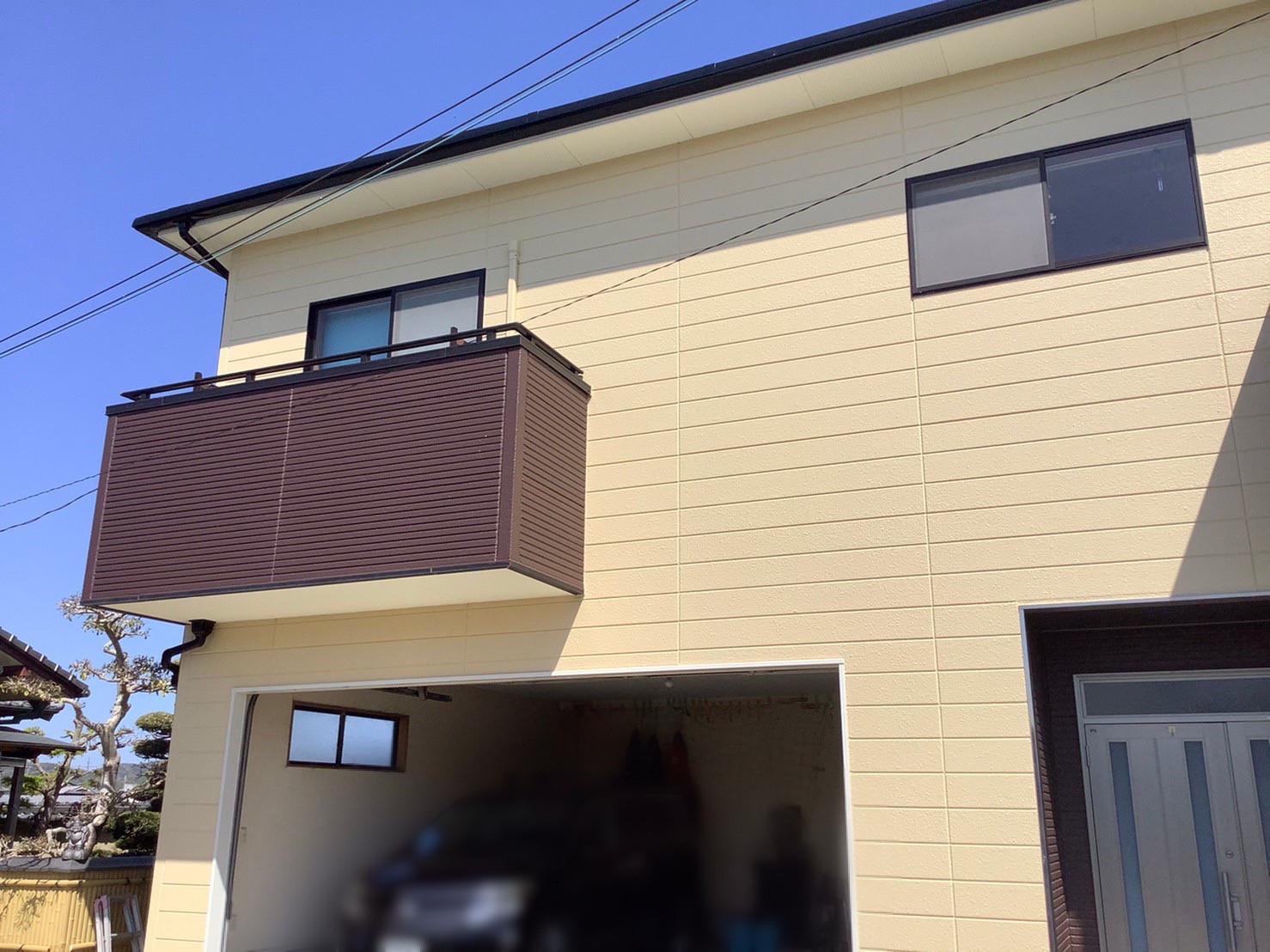 外壁・屋根塗装 シリコンREVO1000