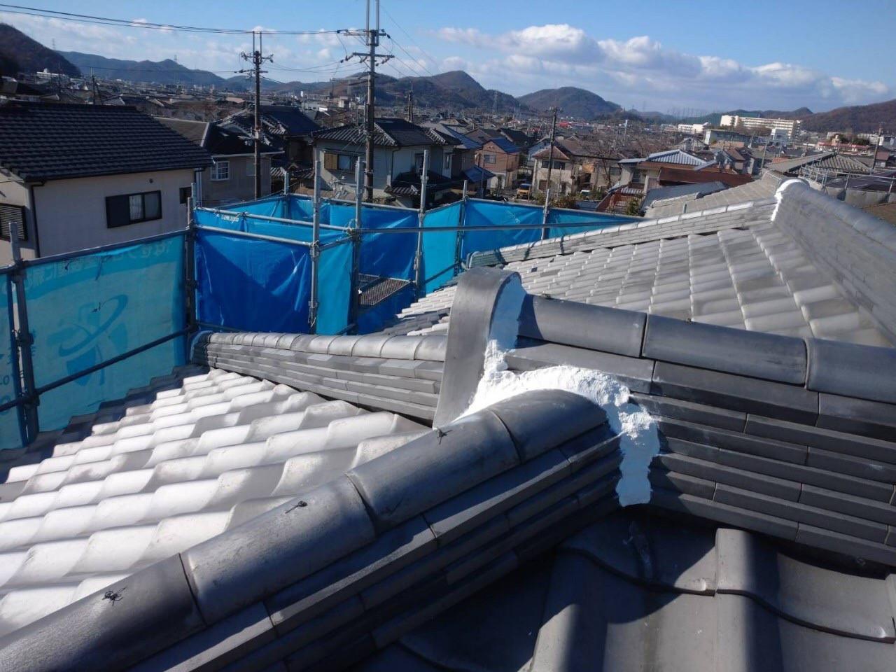 外壁・屋根塗装 AGCルミステージ